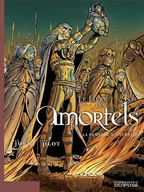 A comme Amortels