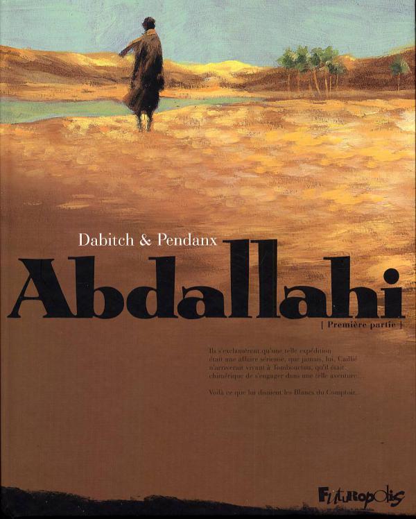 A comme Abdallahi