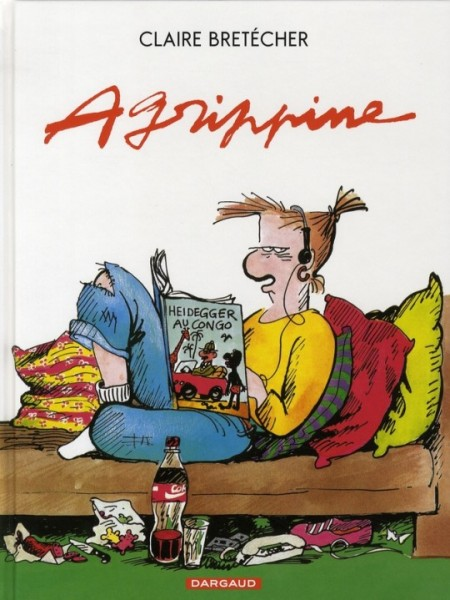 aggripine