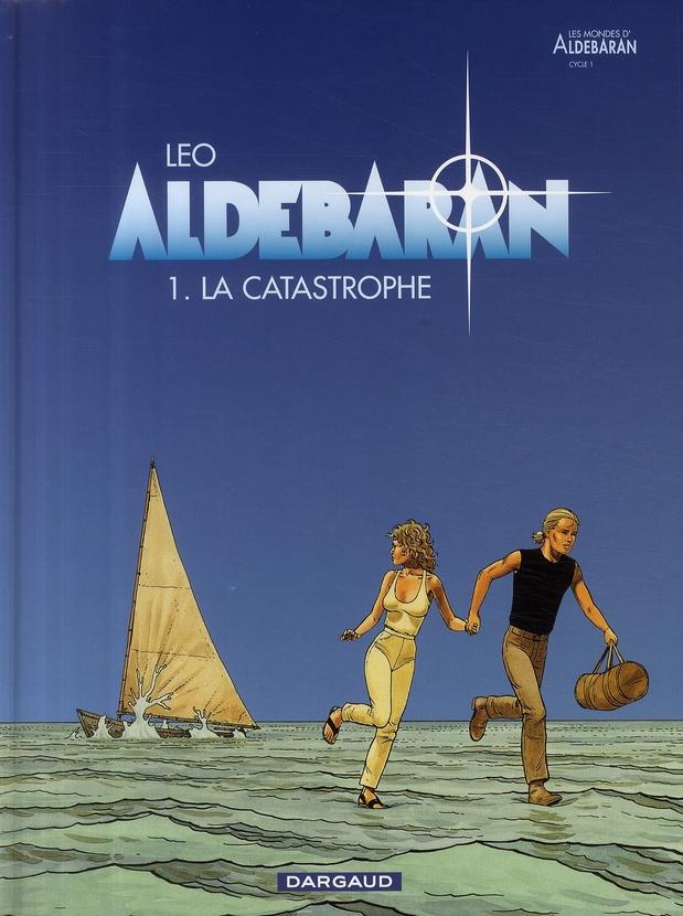A comme Aldebaran