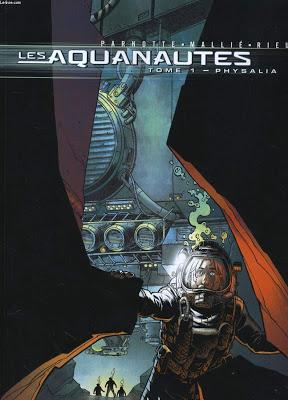 A comme Aquanautes