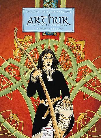 A comme Arthur