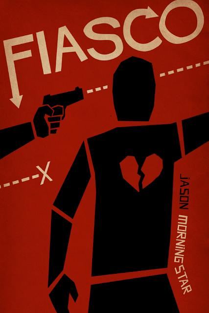 Fiasco, le jeu, les règles